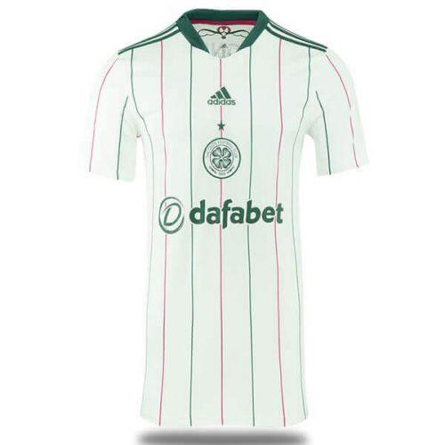 Celtic Third Football Shirt 21 22