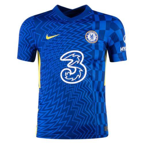 Chelsea Home Football Shirt 2122