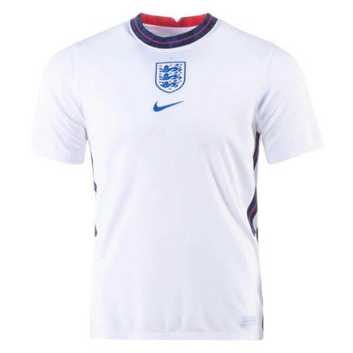 England Home Football Shirt 20 21