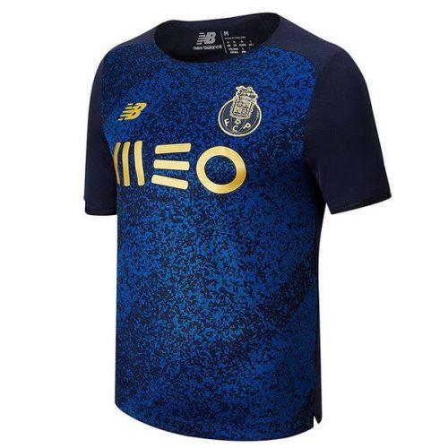 FC Porto Away Football Shirt 21 22