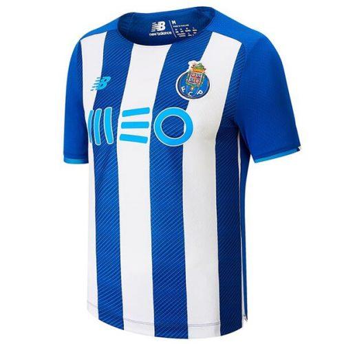 FC Porto Home Football Shirt 21 22