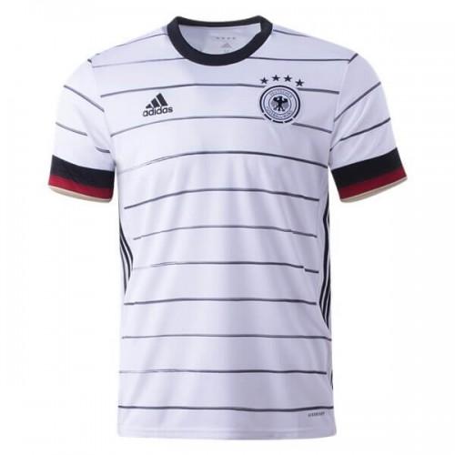 Germany Home Euro 2020 Football Shirt