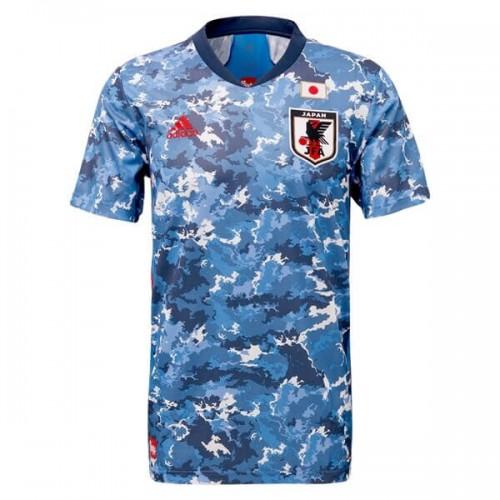Japan Home 2020 Football Shirt