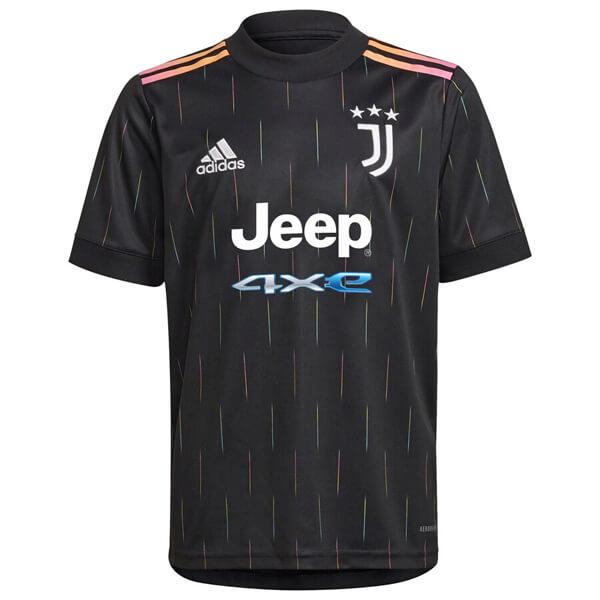 Juventus Away Football Shirt 2122