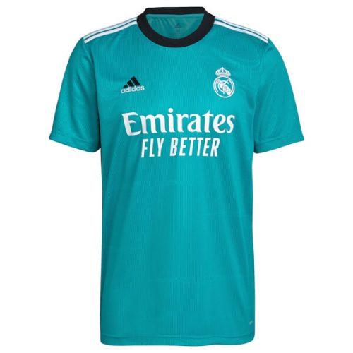 Real Madrid Third Football Shirt 21 22
