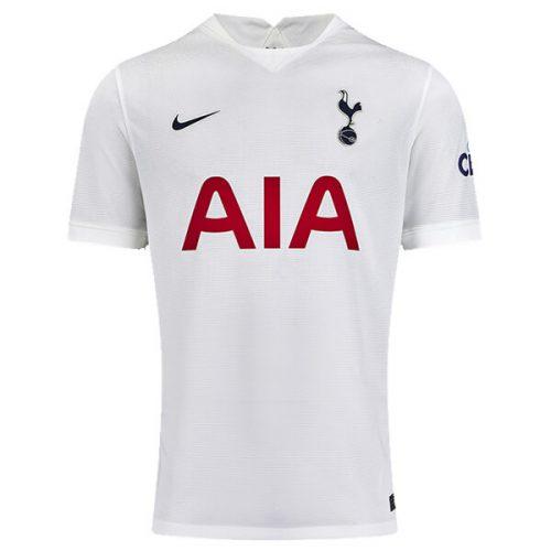 Tottenham Home Football Shirt 21 22