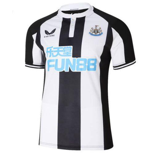 Newcastle Home Football Shirt 21 22
