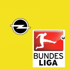 Opel + Bundesliga