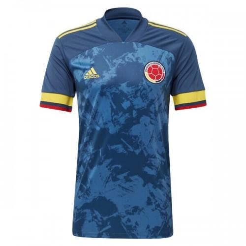 Colombia Away 2020 Football Shirt