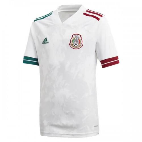 Mexico Away Football Shirt 2020