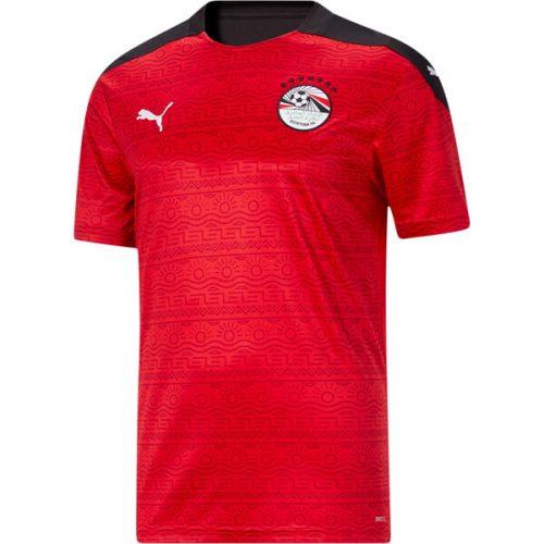 Egypt Home Football Shirt 20 21