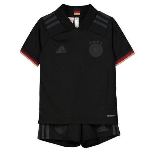 Kids Germany Away Football Kit 2021