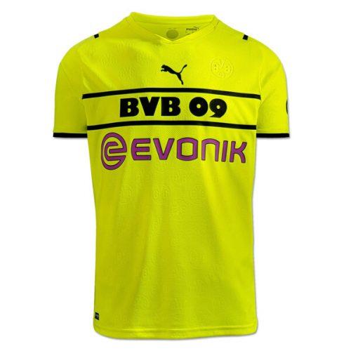 Borussia Dortmund Third Football Shirt 21 22