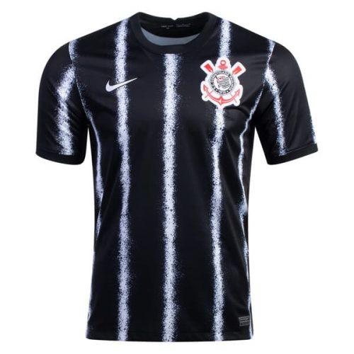 Corinthians Away Football Shirt 2122