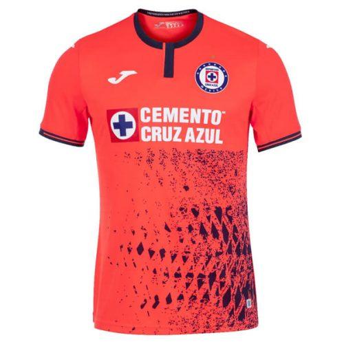Cruz Azul Third Soccer Jersey 21 22