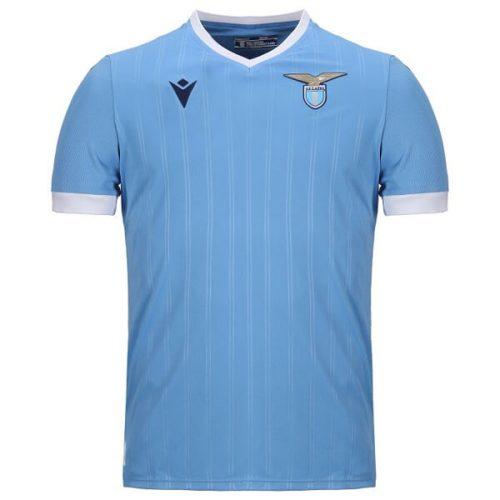 Lazio Home Football Shirt 21 22