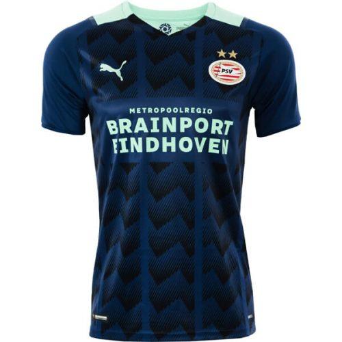 PSV Eindhoven Away Football Shirt 21 22