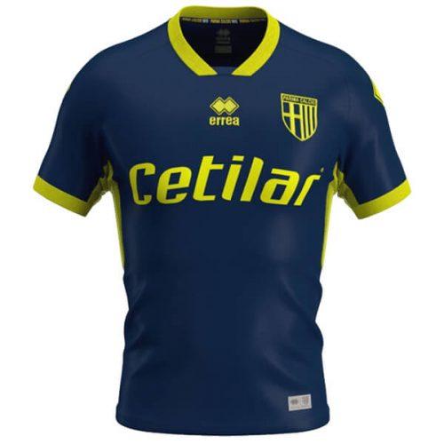 Parma Third Football Shirt 20 21