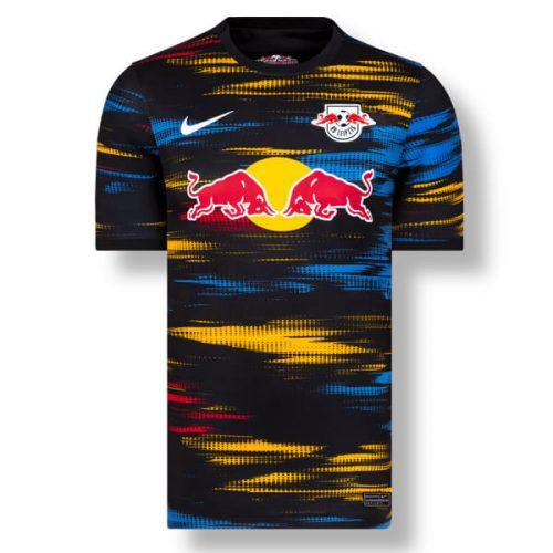 RB Leipzig Away Football Shirt 21 22