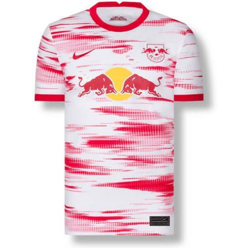 RB Leipzig Home Football Shirt 21 22