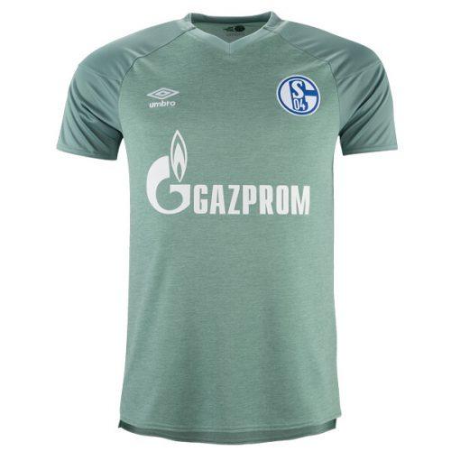 Schalke 04 Third Football Shirt 20 21