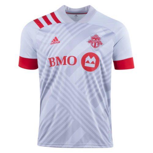 Toronto FC Away Soccer Jersey 2021