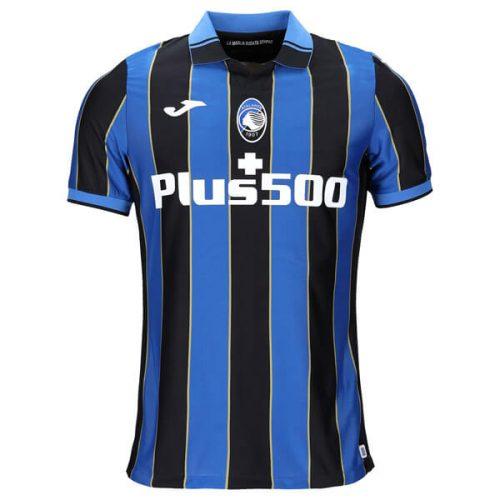 Atalanta Home Football Shirt 21 22
