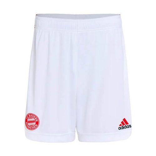 Bayern Munich Third Football Shorts 21 22
