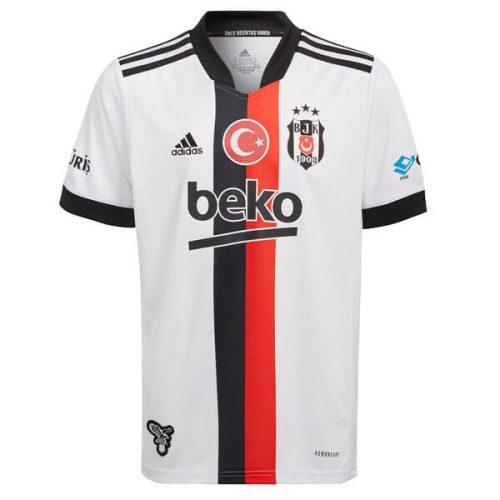 Besiktas Home Football Shirt 2122
