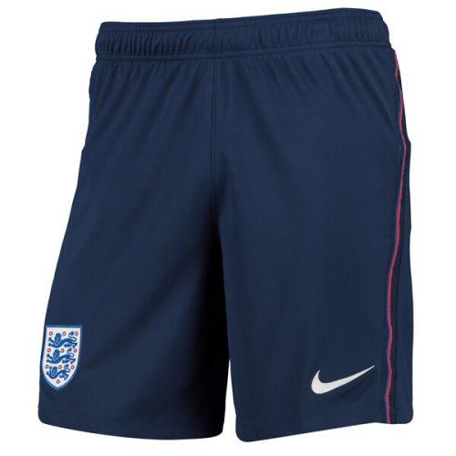 England Home Football Shorts 20 21