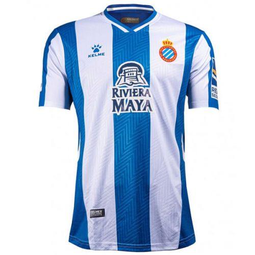 Espanyol Home Football Shirt 21 22