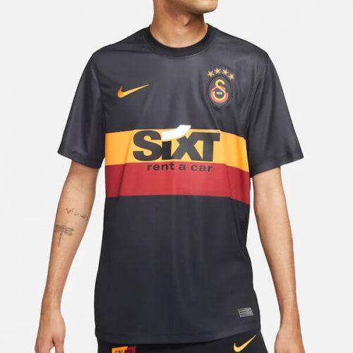 Galatasaray Away Football Shirt 21 22