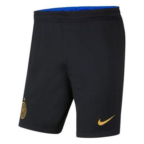 Inter Milan Home Football Shorts 21 22