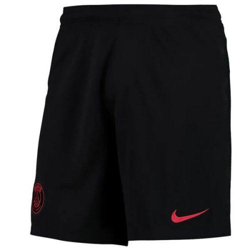PSG Third Football Shorts 21 22