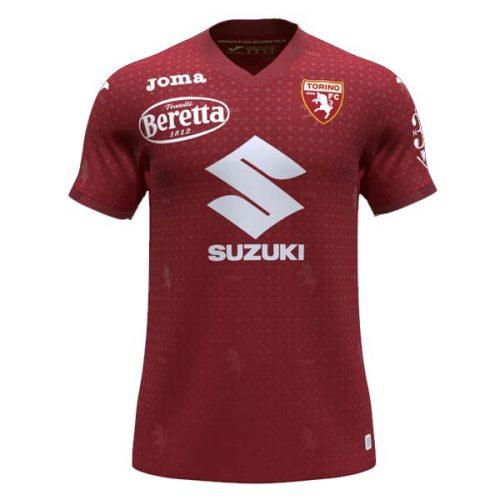 Torino Home Football Shirt 21 22