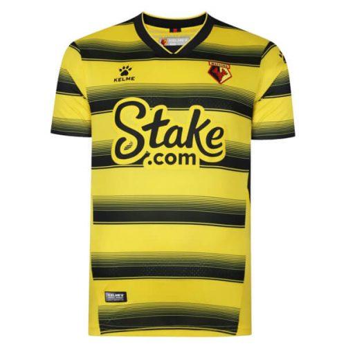 Watford Home Football Shirt 21 22
