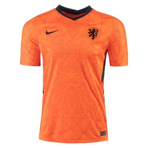 Netherlands Home Football Shirt 20 21