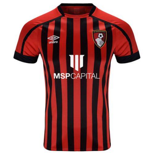Bournemouth Home Football Shirt 21 22