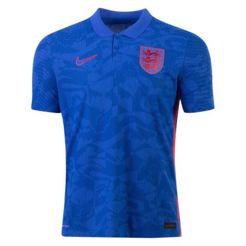 England Away Player Version Football Shirt 2021
