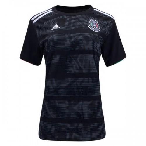Mexico 2019 Women's Home Football Shirt