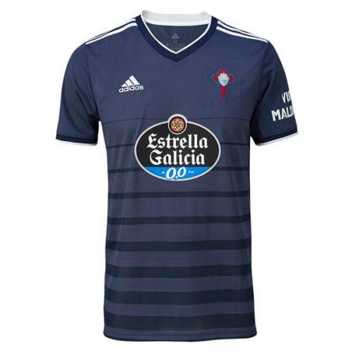 Celta Vigo Away Football Shirt 20 21