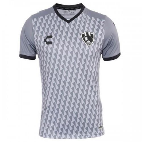 Club de Cuervos Away Soccer Jersey 19 20