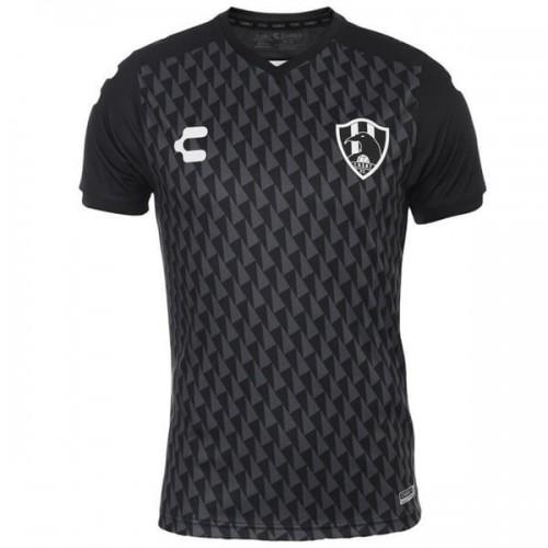 Club de Cuervos Home Soccer Jersey 19 20