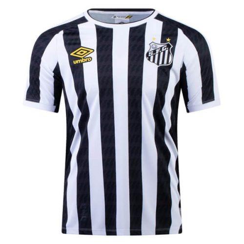 Santos Away Soccer Jersey 21 22