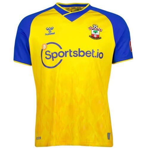 Southampton Away Football Shirt 21 22