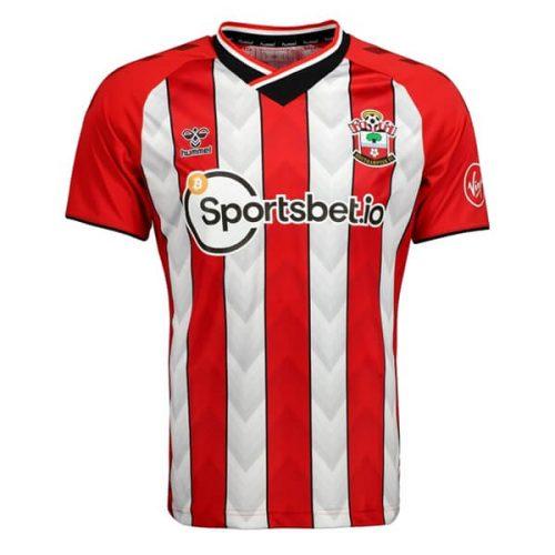 Southampton Home Football Shirt 21 22