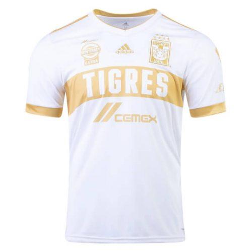 Tigres UANL Third Soccer Jersey 2021