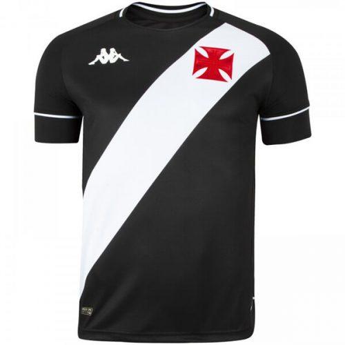 Vasco Da Gama Home Football Shirt 20 21
