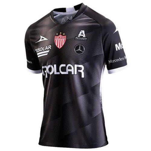 Necaxa Away Soccer Jersey 20 21