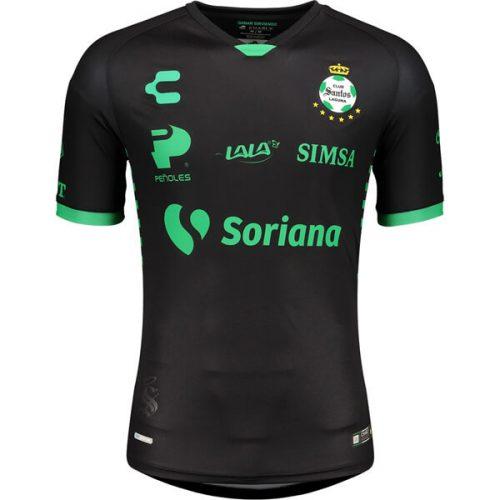 Santos Laguna Away Soccer Jersey 20 21